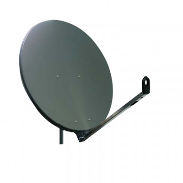 Gibertini Antenne 100cm Alu Anthrazit