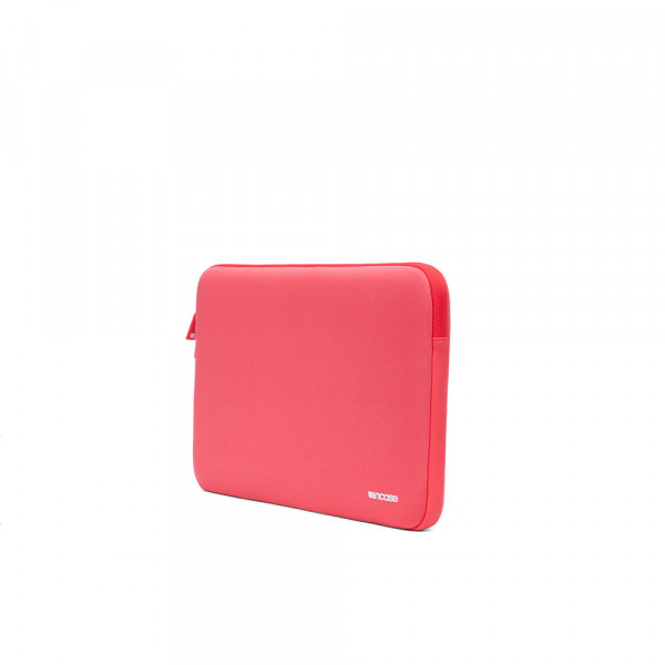 "Incase Neoprene Classic Sleeve - MB 11""- RED PLUM"